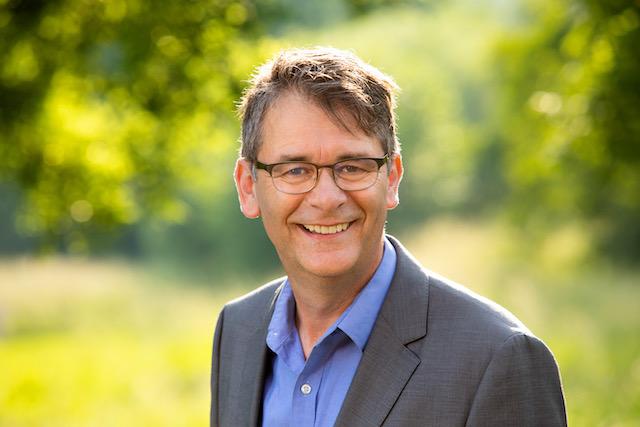 Kandidat Michael Sander