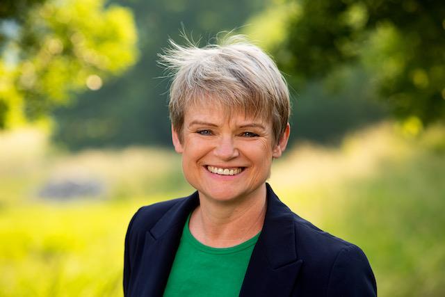 Kandidat Christine Valks