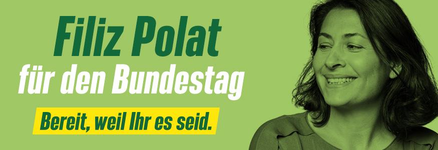 Am 26. September alle Stimmen grün
